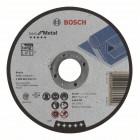 Отрезной круг, прямой, Best for Metal A 46 V BF, 125 mm, 1,5 mm