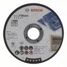 Отрезной круг, прямой, Best for Metal A 30 V BF, 115 mm, 2,5 mm