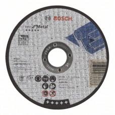 Отрезной круг, прямой, Best for Metal A 30 V BF, 125 mm, 2,5 mm