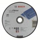 Отрезной круг, прямой, Best for Metal A 30 V BF, 180 mm, 2,5 mm