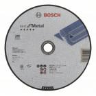 Отрезной круг, прямой, Best for Metal A 30 V BF, 230 mm, 2,5 mm