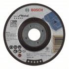 Обдирочный круг, выпуклый, Best for Metal A 2430 T BF, 115 mm, 7,0 mm