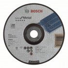 Обдирочный круг, выпуклый, Best for Metal A 2430 T BF, 180 mm, 7,0 mm