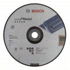 Обдирочный круг, выпуклый, Best for Metal A 2430 T BF, 230 mm, 7,0 mm