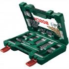 Набор принадлежностей Bosch V-Line-91