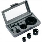 Набор пильных венцов Bosch Promoline 11 предметов