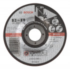 Отрезной круг «3 в 1» A 46 S BF, 115 mm, 2,5 mm