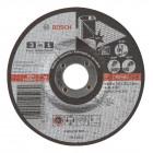 Отрезной круг «3 в 1» A 46 S BF, 125 mm, 2,5 mm
