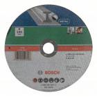 Отрезной круг по металлу, вогнутый 180х22,2х3 мм