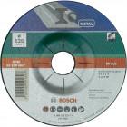 Отрезной круг по металлу, прямой 115х22,2х6 мм