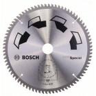 Пильный диск SPECIAL 250 x 30 x 3,2 mm, 80