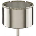 """Алмазная коронка Bosch """"Ceramic"""" 74 мм"""