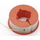 Леска для всех триммеров Bosch (кроме ART 37, AFS23-37)