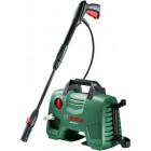Мойка высокого давления Bosch AQT 33-11 Carwash-Set
