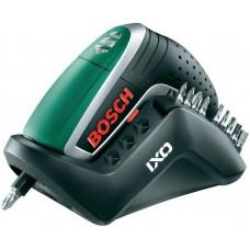 Bosch IXO 4 Upgrade basic