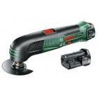 Bosch PMF 10,8 LI (2 акк.)