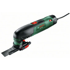 Bosch PMF 190 E Toolbox + набор оснастки 16 шт