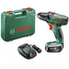 Bosch PSR14,4LI-2 (1.5 Ah x 1, Case)