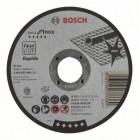 Отрезной круг Bosch Best for Inox по нержавейке 115x0,8