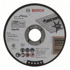 Отрезной круг Bosch Best for Inox по нержавейке 115x1,0