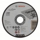 Отрезной круг Bosch Best for Inox по нержавейке 125x1,5