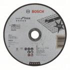 Отрезной круг Bosch Best for Inox по нержавейке 180x1,6