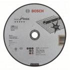 Отрезной круг Bosch Best for Inox по нержавейке 230x1,9