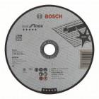 Отрезной круг Bosch Best for Inox по нержавейке 180x2,5