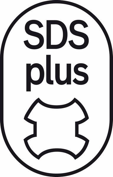 Ударные сверла SDS-plus-7 6,5 x 200 x 265 mm