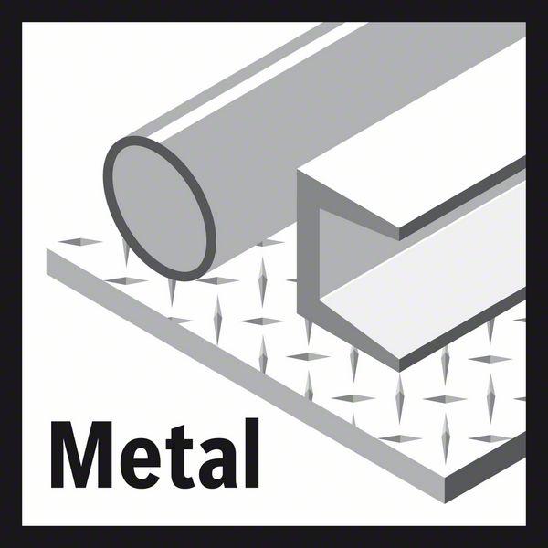 Свёрла по металлу HSS-G, DIN 338 2,6 x 30 x 57 mm
